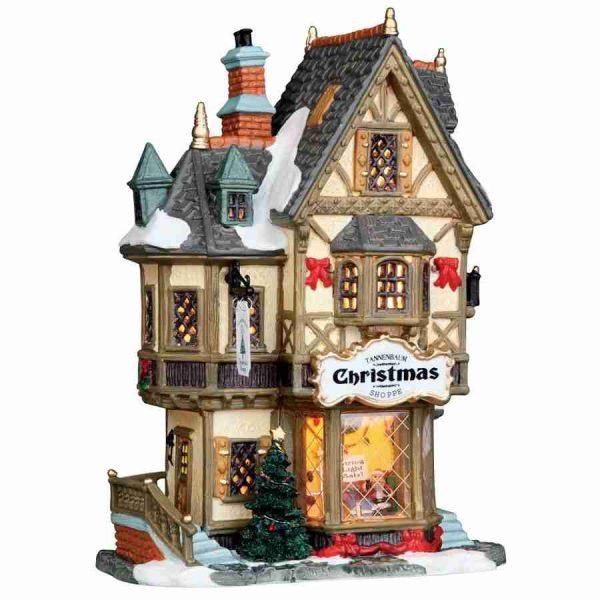 tannenbaum christmas shoppe 35845