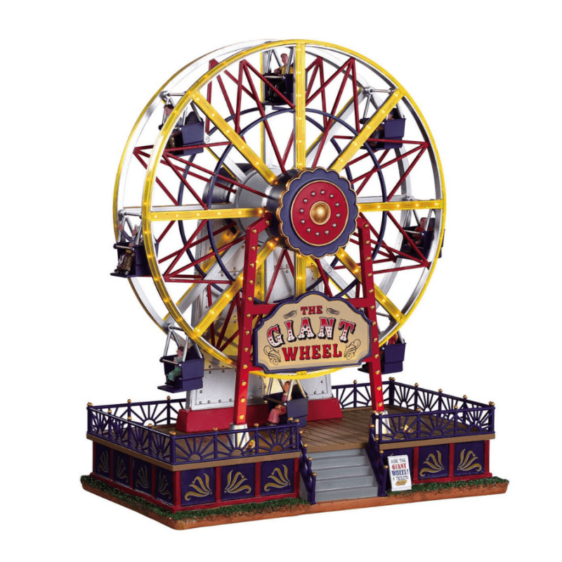 the giant wheel 94482