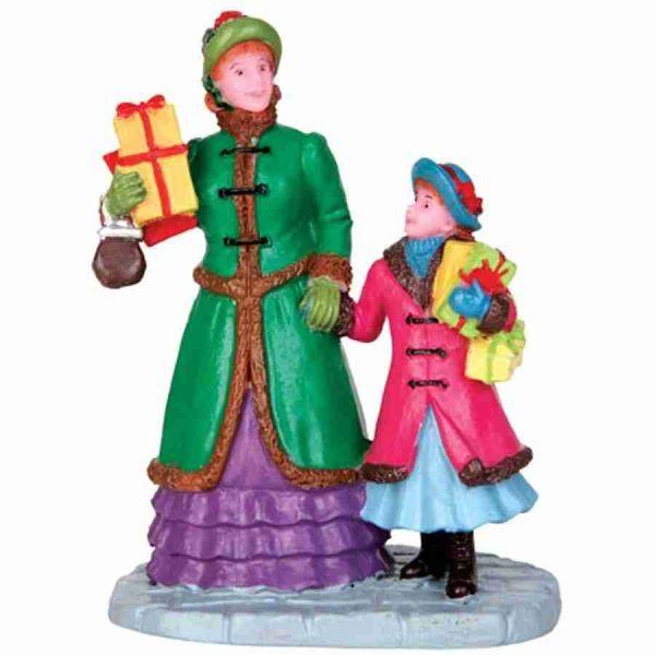 christmas shopping 42257 lemax villaggio