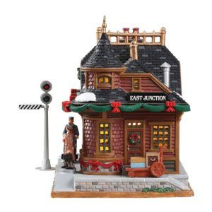 east junction station-stazione-75256-lemax