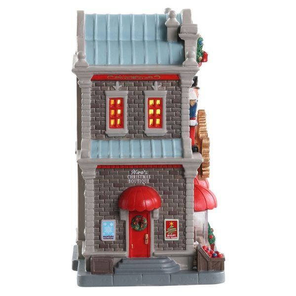 nora christmas boutique 85344 lemax