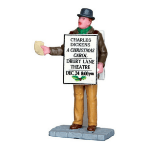 sandwich board-man-42258-lemax