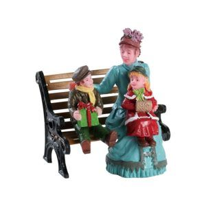 sitting together panchina 82606-lemax