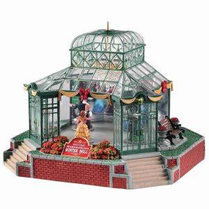 the garden ballroom-sala-75189-lemax