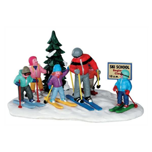 ski school 33018 lemax