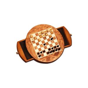 gioco scacchi magnetico 002098 dal negro