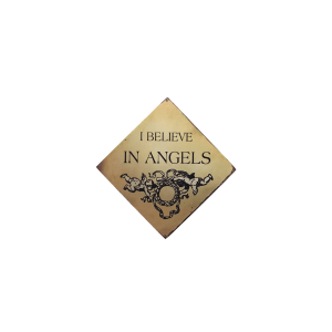 i believe angels insegna 08034