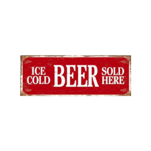 beer here sold 72213 insegna
