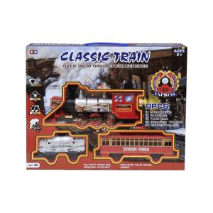 xmas train classic 811544 natale