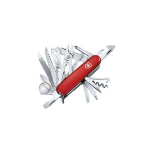 swiss champ victorinox coltellino