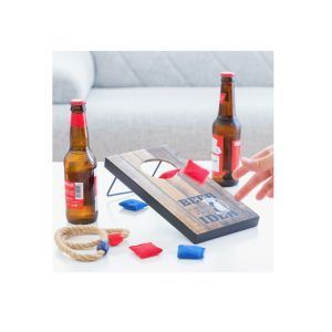 2in1 bag ring gioco alcolico 932095