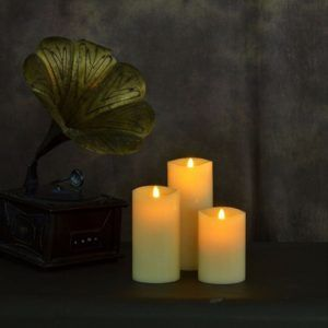 candle no flame 153637