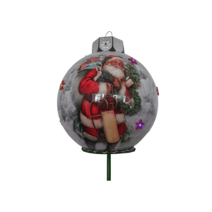 christmas ball stick 206579