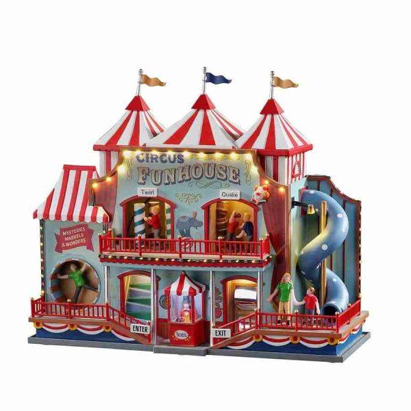 circus funhouse 05616