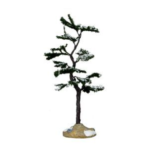marcescent tree small 64087 lemax