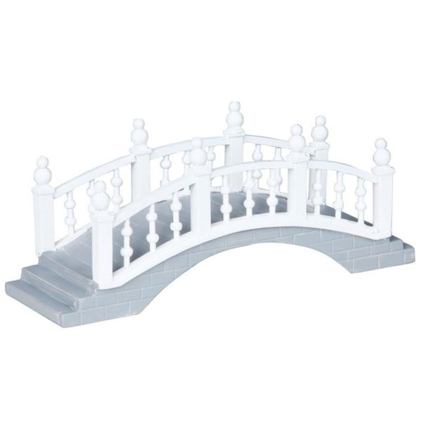 plastic foot bridge 04158 lemax
