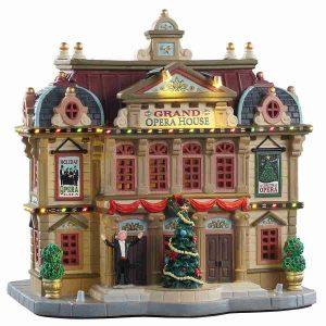 grand opera house 95467 lemax