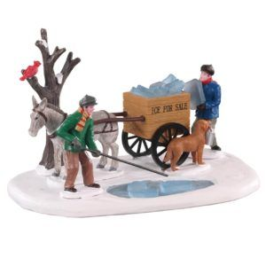ice rakers 93438 lemax