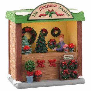 the christmas garden 04744 lemax