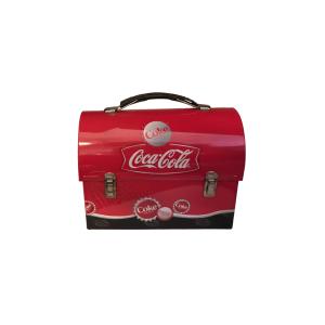 tin box coca cola