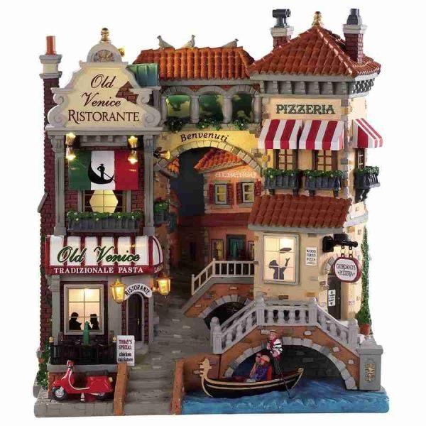 venice canal shops 85318 lemax