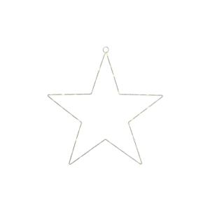metal star led 66