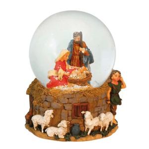 snowball nativity 59100