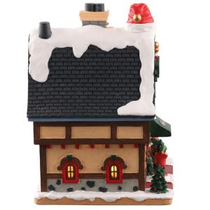 North Pole Nursery lemax 05677