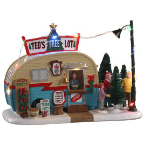 Ted's Tree Lot 04746