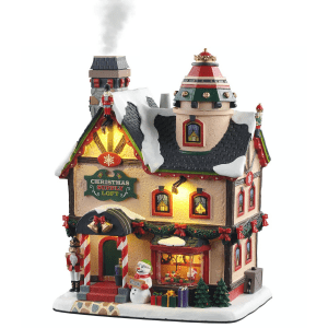 Christmas Supply Loft 15741 lemax