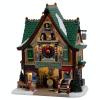 Friendly Forest Clockworks 15734