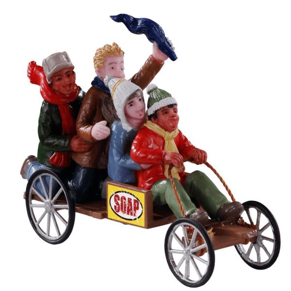 Go-Cart Racers 12031 lemax