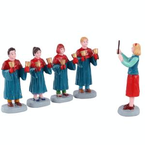 Handbell Choir 12020 lemax