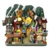 Hinterland Holiday 15738 lemax
