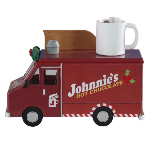 Johnnie's Hot Chocolate 93442 lemax