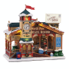North Pole Mail Room 15733