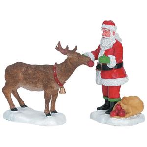 Reindeers Treats 62226 lemax
