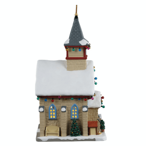 St. Bernard Chapel 15750 lemax