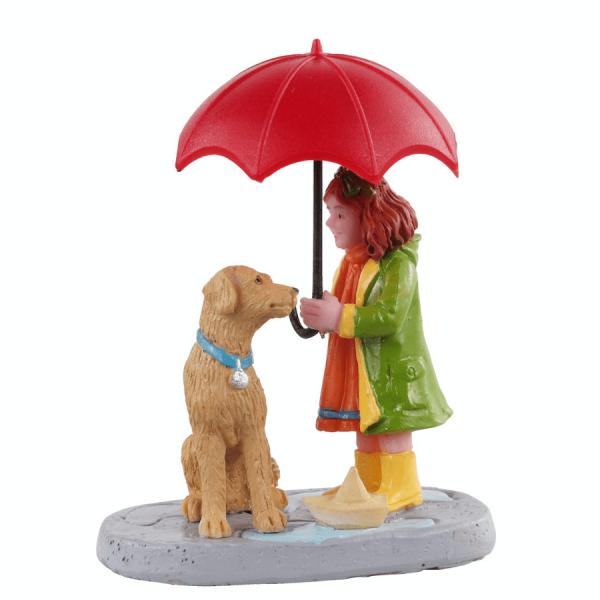 Umbrella Sharing 12023 lemax