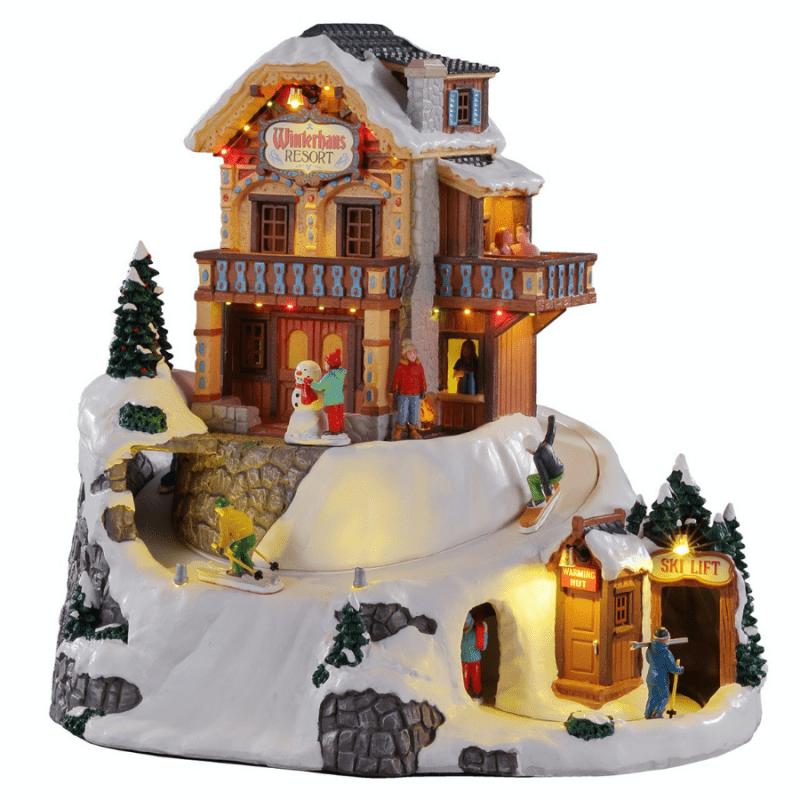 Winterhaus Resort 15735