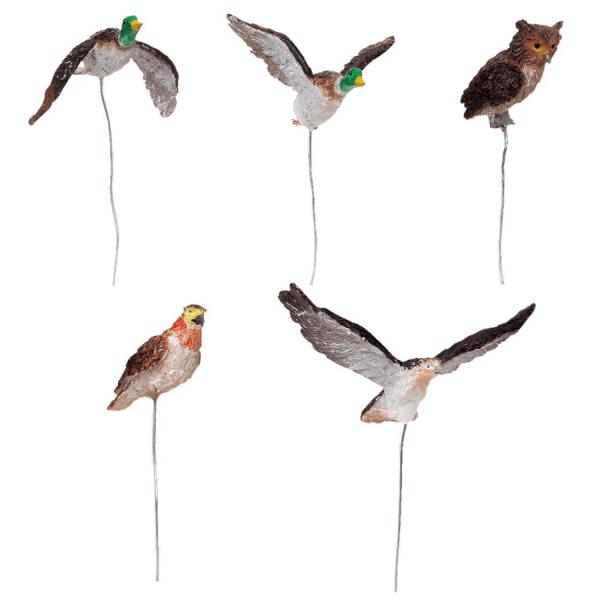 Assorted Birds 84817 Lemax
