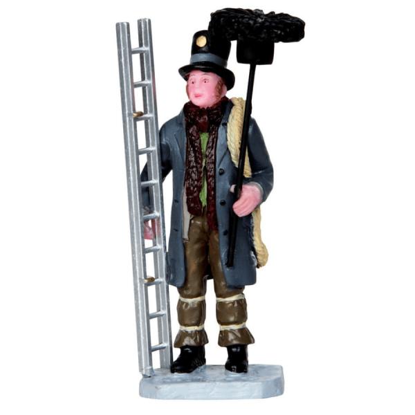 Chimney Sweep 32148 lemax