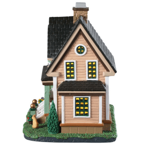 Country Lane Cottage 95486 Lemax
