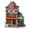 Dover General Store and Newsstand 15773 lemax