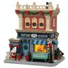 East Village Barber Shop 15771 lemax