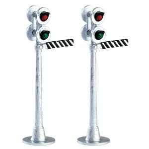 Railway Signal Light 74279 lemax