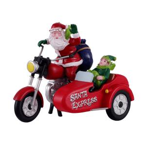 Santa Express 13569 lemax