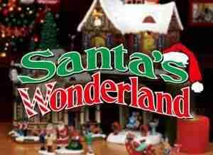 santa 's wonderland