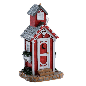 Victorian Outhouse 74233 Lemax