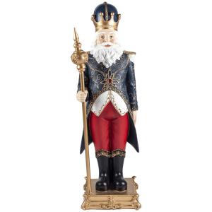 nutcracker santa soldier 121049